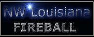 Stories about the fireball and explosions in NW Louisiana