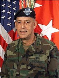 Lake General Honore uniform