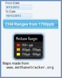 methane_MAPinfo
