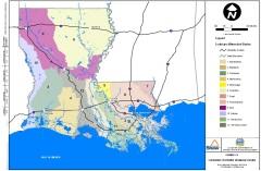 Louisiana_Drainage