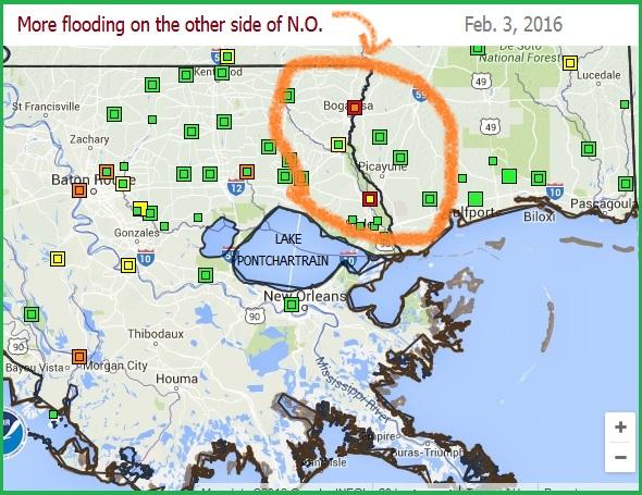 louisiana fault line map Louisiana Fault Lines The Louisiana Sinkhole Bugle louisiana fault line map