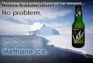 Methane Ice